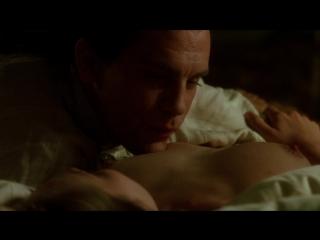 Ума Турман Голая - Uma Thurman Nude - 1988 Опасные связи  Dangerous Liaisons HD