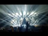 Armin van Buuren -Embrace - live in Minsk 01.10.2016
