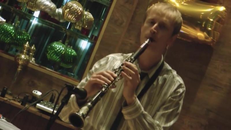 Oleg Lapidus. Minor Swing. 2011.