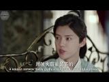 [РУСС. САБ] LuHan @ Воин СудьбыFighter Of The Destiny Episode 23/56