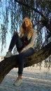 Яна Медловская фото #12