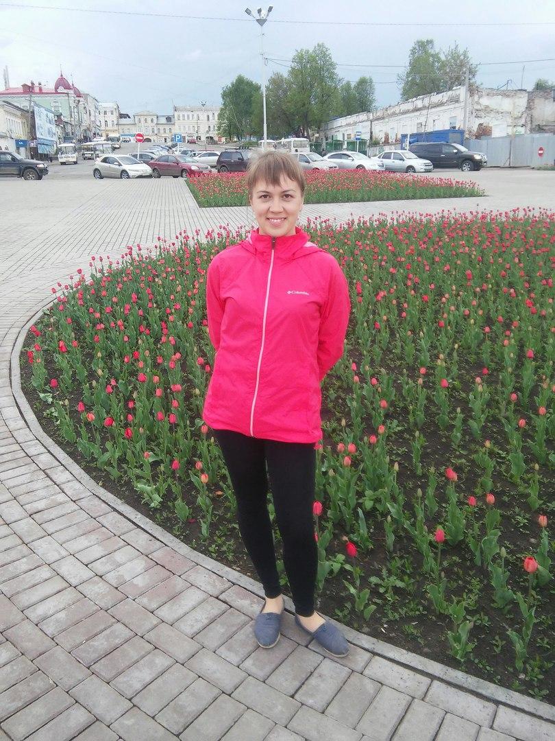 Анастасия Демьянова, Сарапул - фото №2