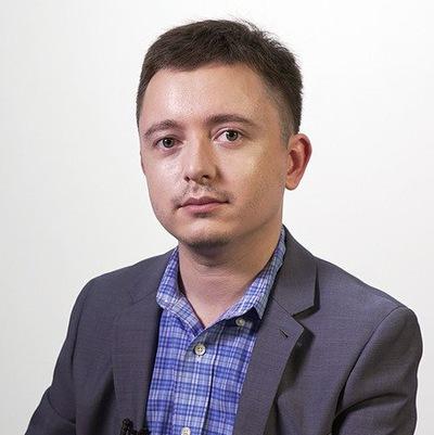 Михаил Черномордиков