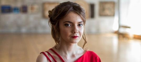 Ева Солодкова
