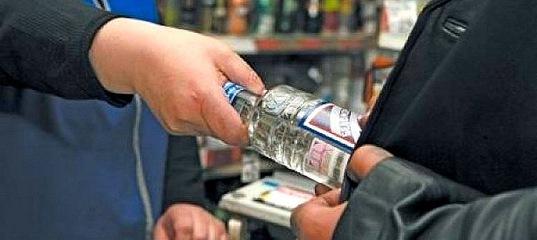 Итоги оперативно-профилактической операции «Алкоголь» в Усть-Илимске