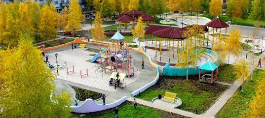 В 2017 году в Усть-Илимске обновится вид 8 дворов