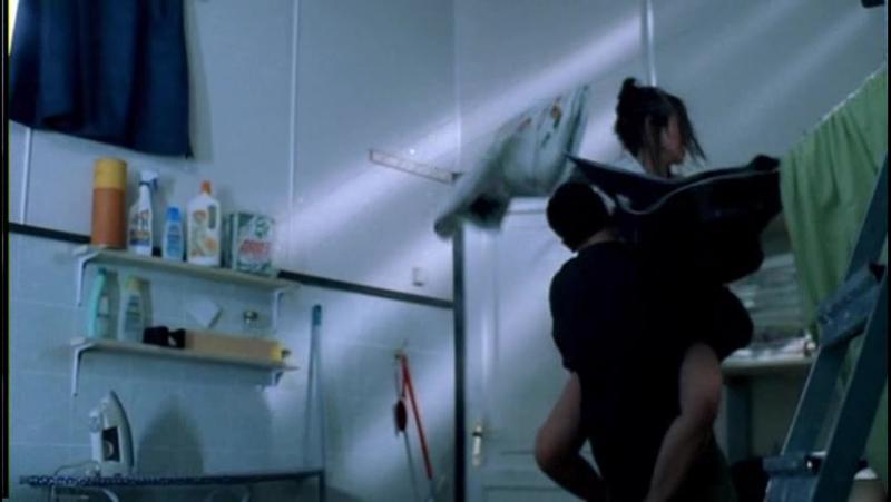 Ольга Филиппова - Кармен (2003) (эротическая постельная сцена из фильма знаменитость трахается голая sex scene)