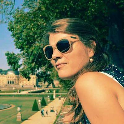 Natalia Sokolova-Slimani