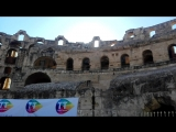 Амфитеатр El Jem