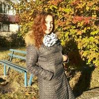 Катерина Христюк