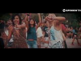 R3hab  Headhunterz - Wont Stop Rocking (Official Music Video)