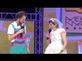 Давай поженимся - Приветствие (КВН Первая лига 2014. Вторая 1/8 финала)
