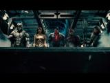 Лига справедливости / Justice League.Трейлер #1 (2017) [1080p]