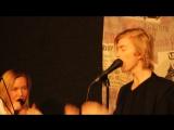 Denny Kado feat. Helena Sharova - Голая (Градусы cover)