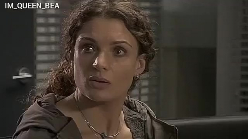 Danielle Cormack in City Homicide Season 2 ep 4
