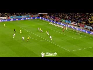 Курьёзный гол шведов |Deus| vk.com/nice_football