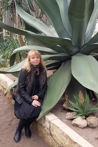 Марина Кузьмина