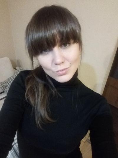 Vredinka Юлька