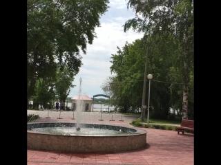 Курорт озеро Карачи