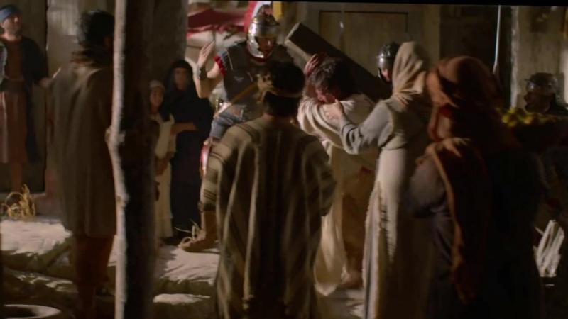 Воспоминание о смерти Иисуса Христа!