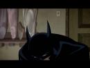 Убийственная Шутка - бой Бэтмена с Джокером