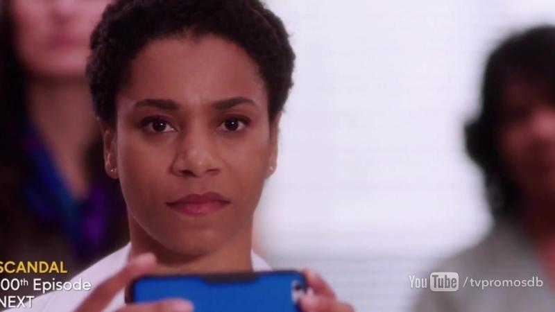 Анатомия страсти / Greys Anatomy - 13 сезон 21 серия Промо Dont Stop Me Now (HD)