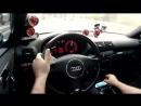 Суперзаряженная Audi S3