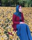Амина Шабанова фото #43