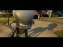 Пес-ксеноморф (пес-чужой из мультфильма Планета 51)