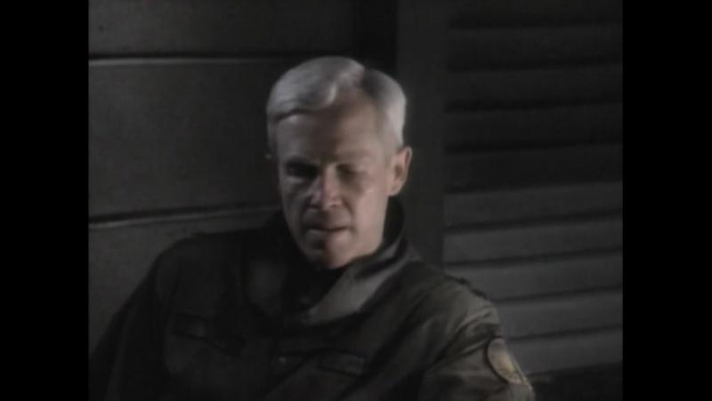 Капитан Пауэр и солдаты будущего. Серия 3