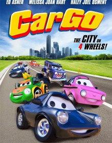 Невероятные тачки / CarGo (2017)