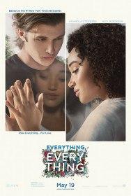 Весь этот мир / Everything, Everything (2017)