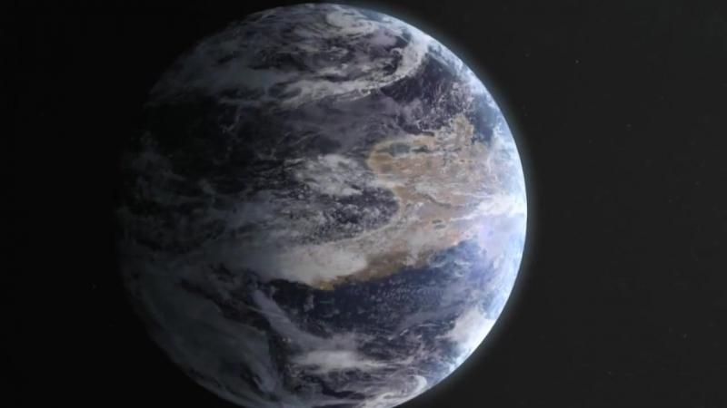Великий замысел по Стивену Хокингу: Инопланетяне, почему они есть?