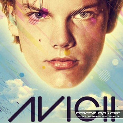 Avicii ft Etta James