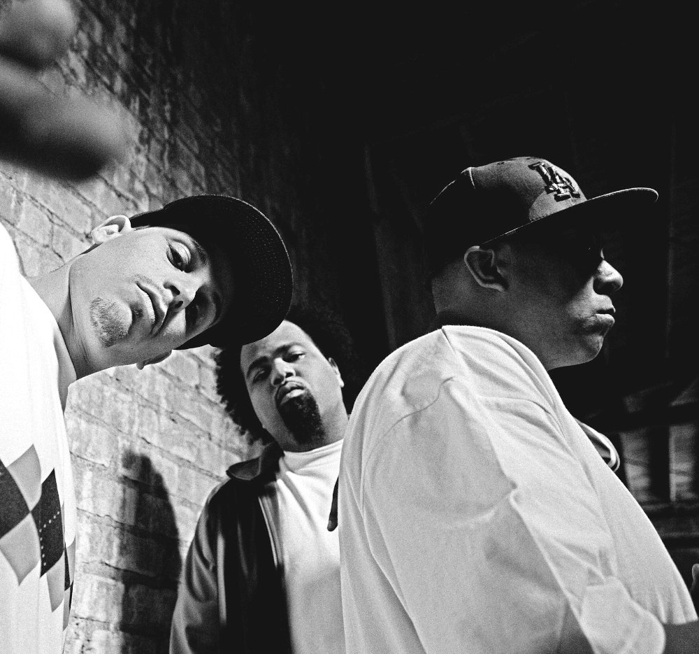 Dilated Peoples