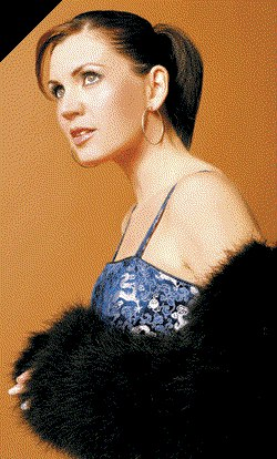 Sherrie Lea