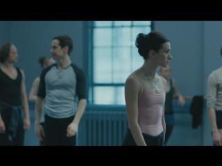 [Плоть и кости] Балерина сделала всех, несмотря на унижение (любимый момент)