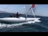 Dragon Sailing