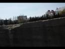 сквот Иркутск снаружи