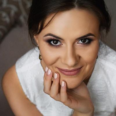 Марта Бачинська