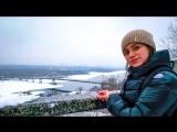 Наша прогулка по Киеву (декабрь 2016)