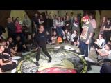 63)Тюбетейка 7 Хип-хоп Про - Ронин и Изи Ли 29.01.2017 (Набережные Челны)