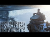 Game of Thrones Main Theme - Epic Orchestra Remix (Extended) Laura Platt &amp Pascal Michael Stiefel