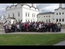 Студенты ТюмГУ приняли участие в фестивале «Православие и СМИ»