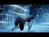 The Flash &amp Jay Garrick Vs Savitar &amp Dr Alchemy - The Flash 3x09 - Part #7 (4K Ultra HD)