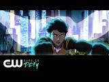Vixen Season 2 Trailer | The CW