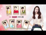 [LOTTE DUTY FREE] 7 First Kisses (ENG) #1 Choi Ji Woo