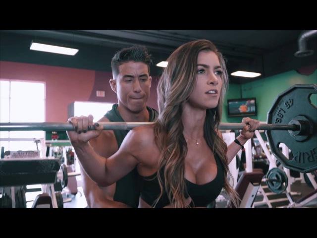 Relationship Goals ft. Angela Sagra Tfit360