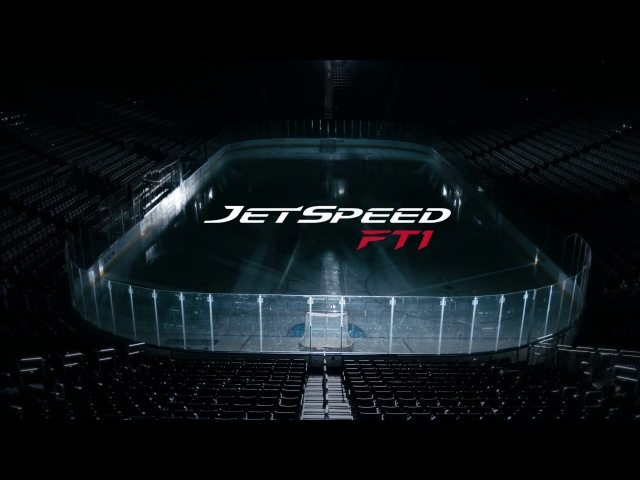 CCM | JetSpeed FT1 | The One-Piece Benefit