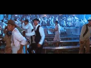 Стив Роджерс и Баки Барнс - Там, на горе